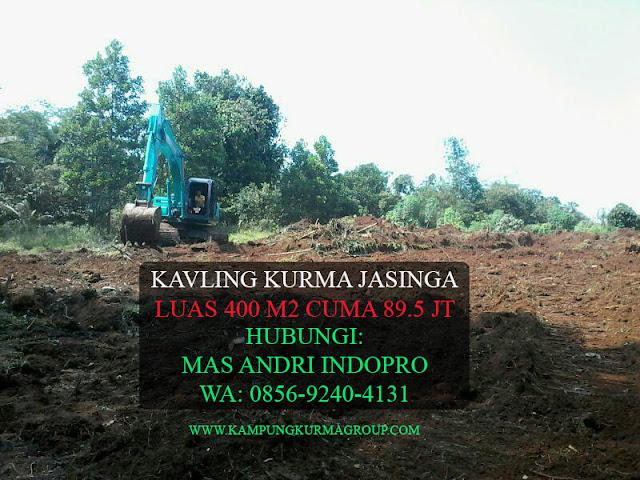KAMPUNG-KURMA-JASINGA-TANAH-KAVLING-MURAH-ISLAMI-DI-BOGOR