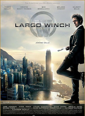 Assistir O Invencível Largo Winch Dublado Online HD