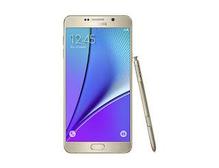 تعريب جهاز Galaxy Note5 SM-N920V 7.0