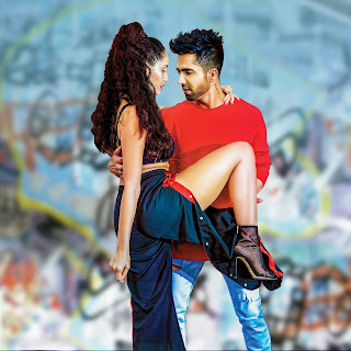 "WITH AN INFECTIOUS TUNE, GROOVY MELODY & A SENSUOUS VIDEO HARRDY SANDHU'S ""NAAH"" IS A HIT ON ARRIVAL!"