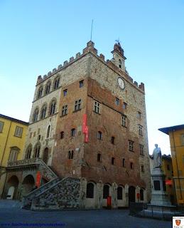 Palazzo Pretorio - Prato