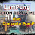 HARGA BETON READY MIX DI LAMPUNG | HUB. 0821 7541 8220