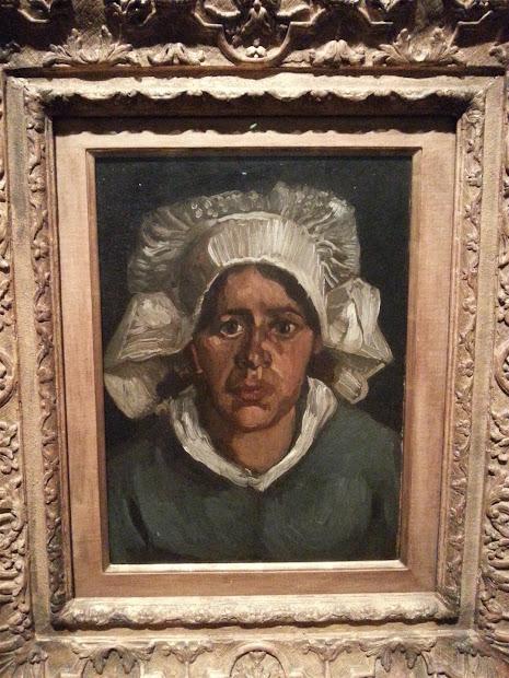Kelly Kilmer Artist And Instructor Van Gogh Bedroom Loan Art Institute Of