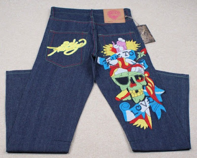 Latest Jeans Designs For Girls