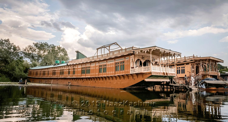 Naaz Kashmir