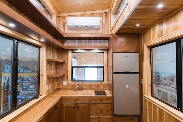 California Tiny House