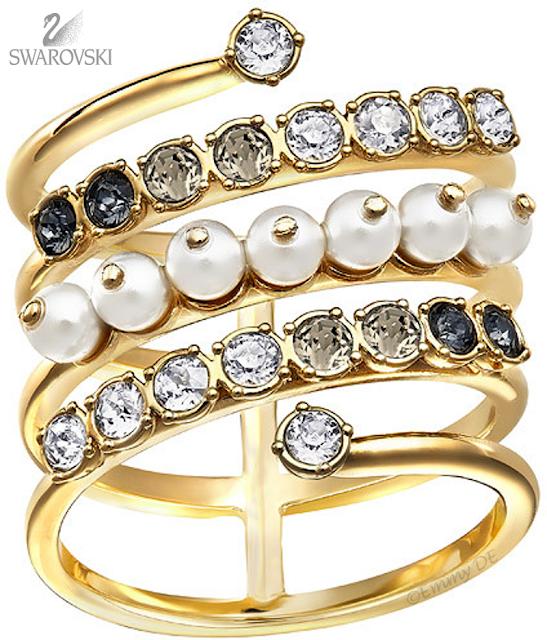 Brilliant Luxury Swarovski Jewelry