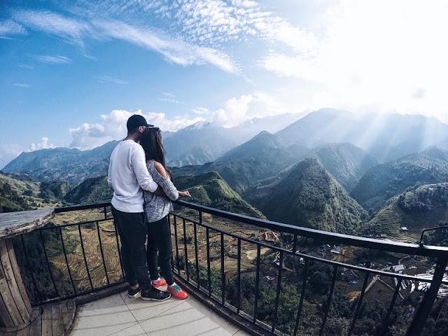 10 hot Honeymoon tour destinations in Vietnam 3