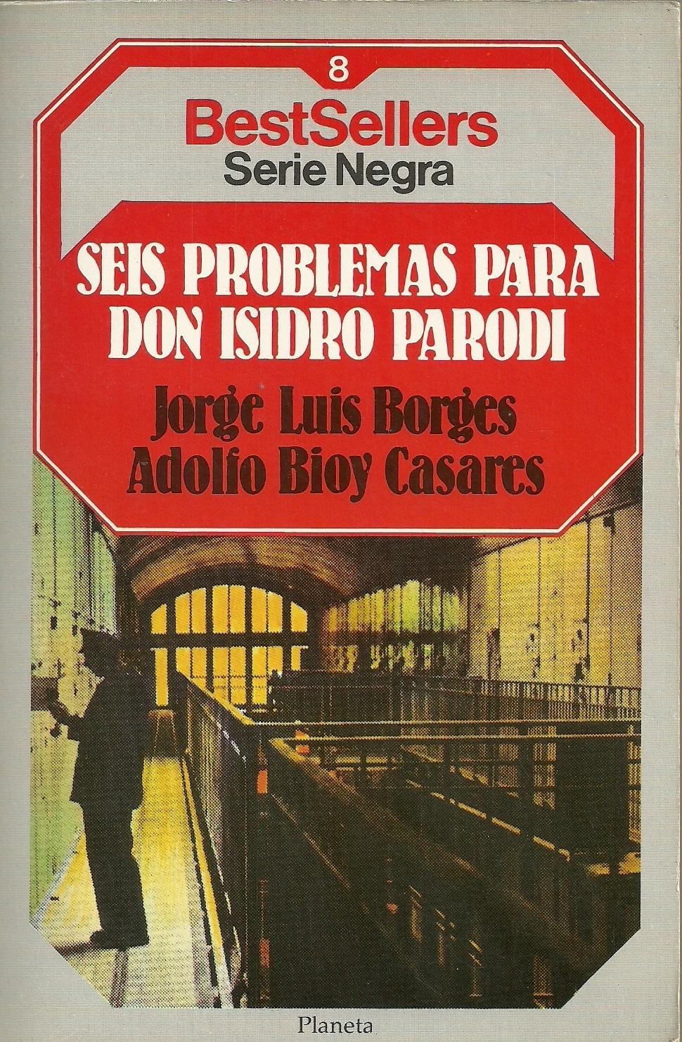 Relatos de Isidro Parodi