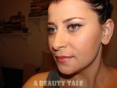 FOTD, machiaj, makeup, beauty blog