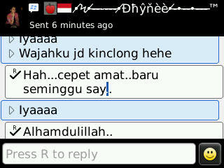 Testimoni Cream Walet BIO Disc Touched