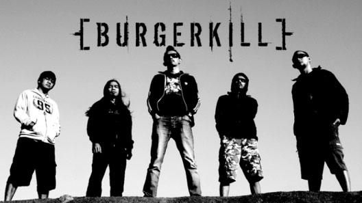 Single burgerkill