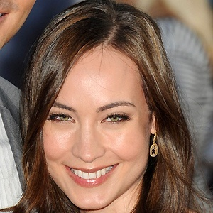 Sexy Courtney Ford Hot Wallpapers