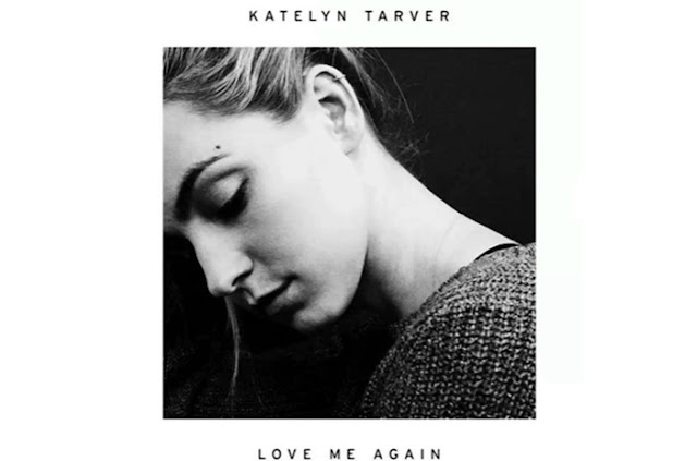 Love Me Again - Love Me Again [LYRICS]