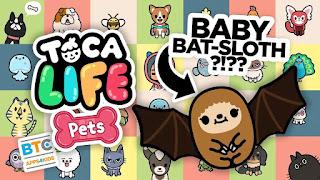 Toca Life: Pets APK