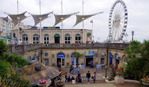 Visit Brighton' Sea Life Centre - Aussie Flashpacker