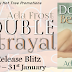 Double Betrayal By Ada Frost