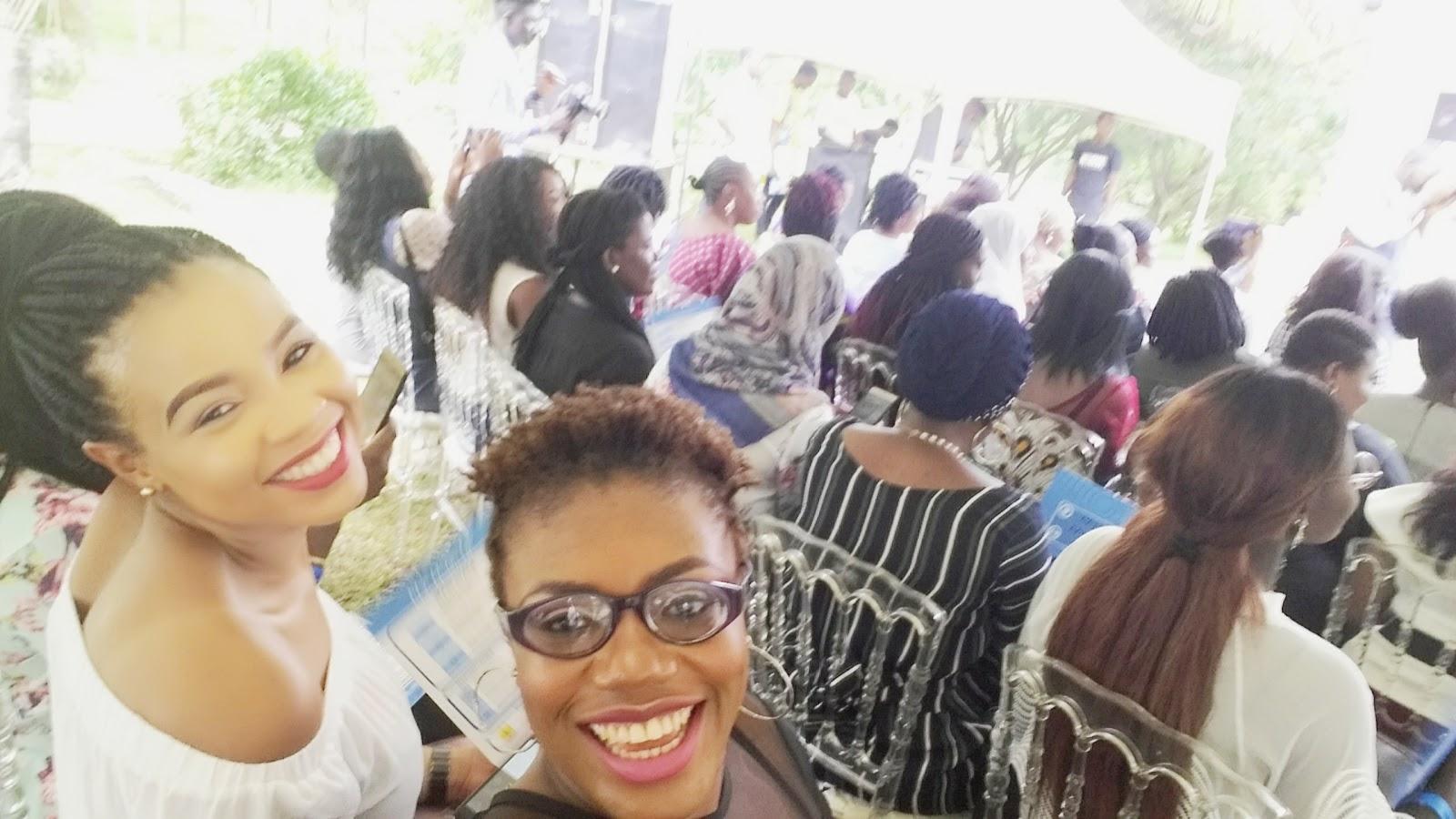 She Leads Africa SLA
