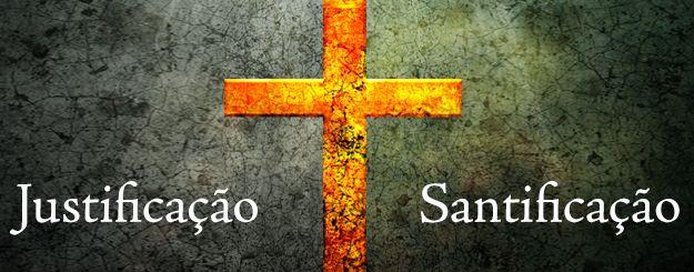 Resultado de imagem para Santificação e justificação