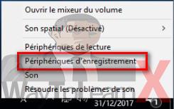 [Résolu] Le microphone ne fonctionne plus après la mise à jour sur Windows 10