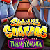 Subway Surfers 1.62.0.Transylvania Modded + CHEATS
