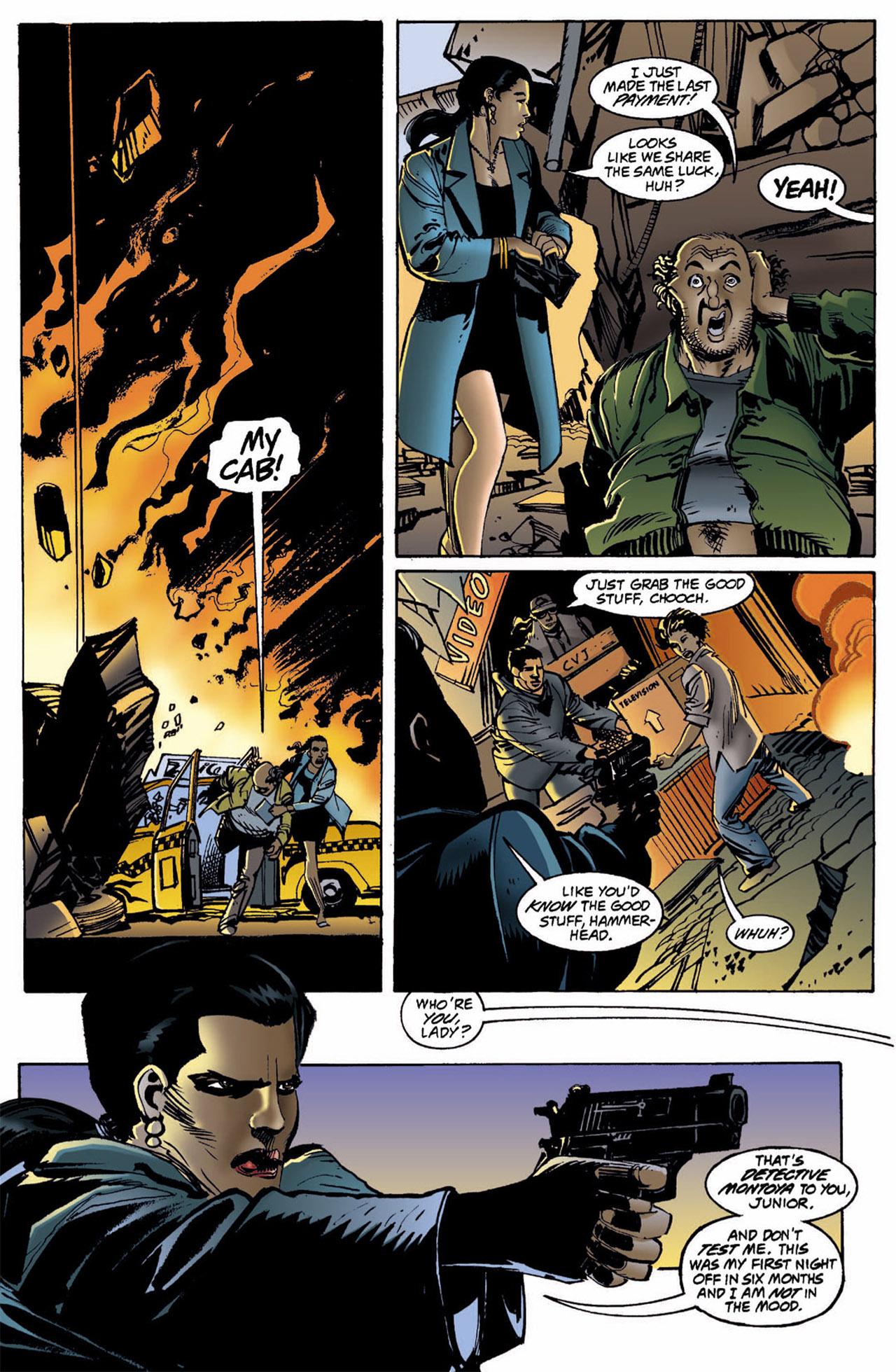 Detective Comics (1937) 720 Page 9