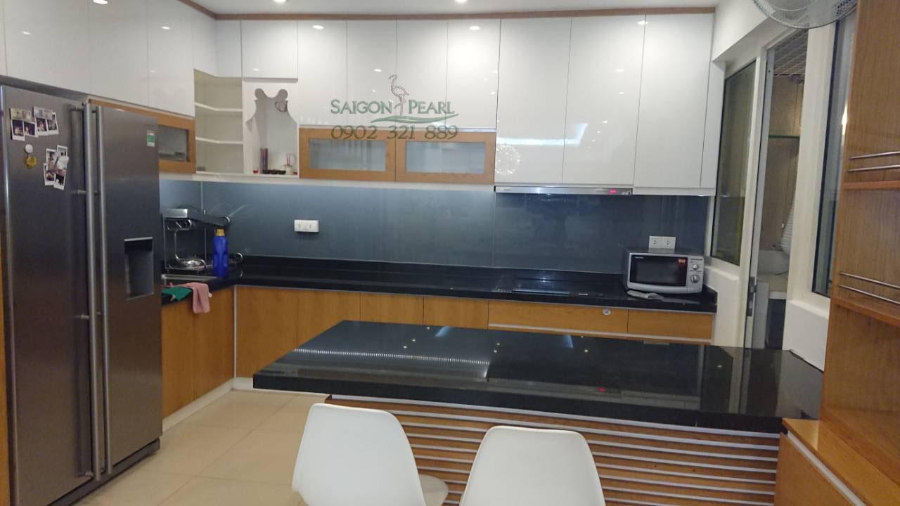 Sapphire 1 Saigon Pearl cho thuê căn hộ 133m2 - hình 11