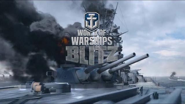 Download Game World of Warships Blitz Untuk Android dan iOS