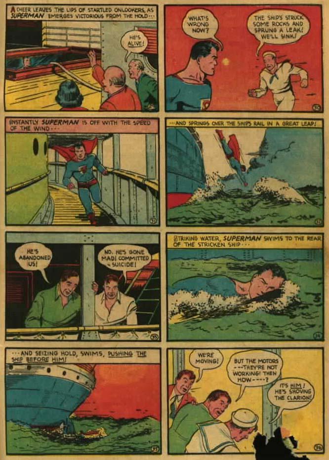Action Comics (1938) 17 Page 6