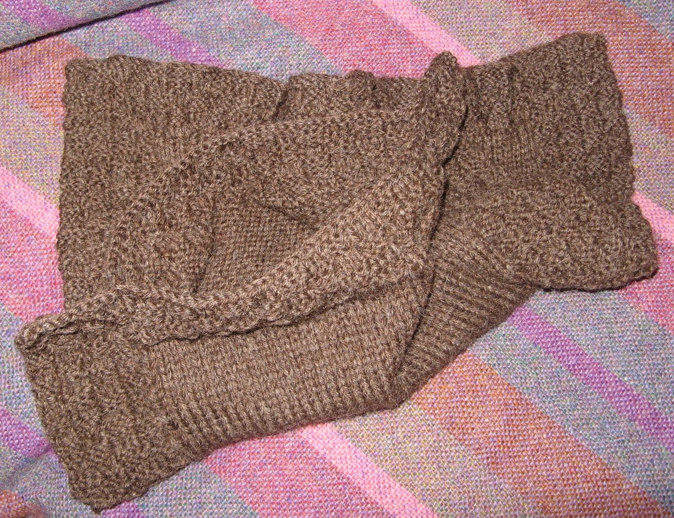 sofa feet covers rugs to match brown one more stitch foot or warmers