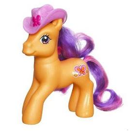 My Little Pony Scootaloo Favorite Friends Wave 3 G3 Pony