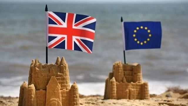 Brexit Gagal Dan Kepimpinan EU Meminta Britain Mencari Penyelesaian