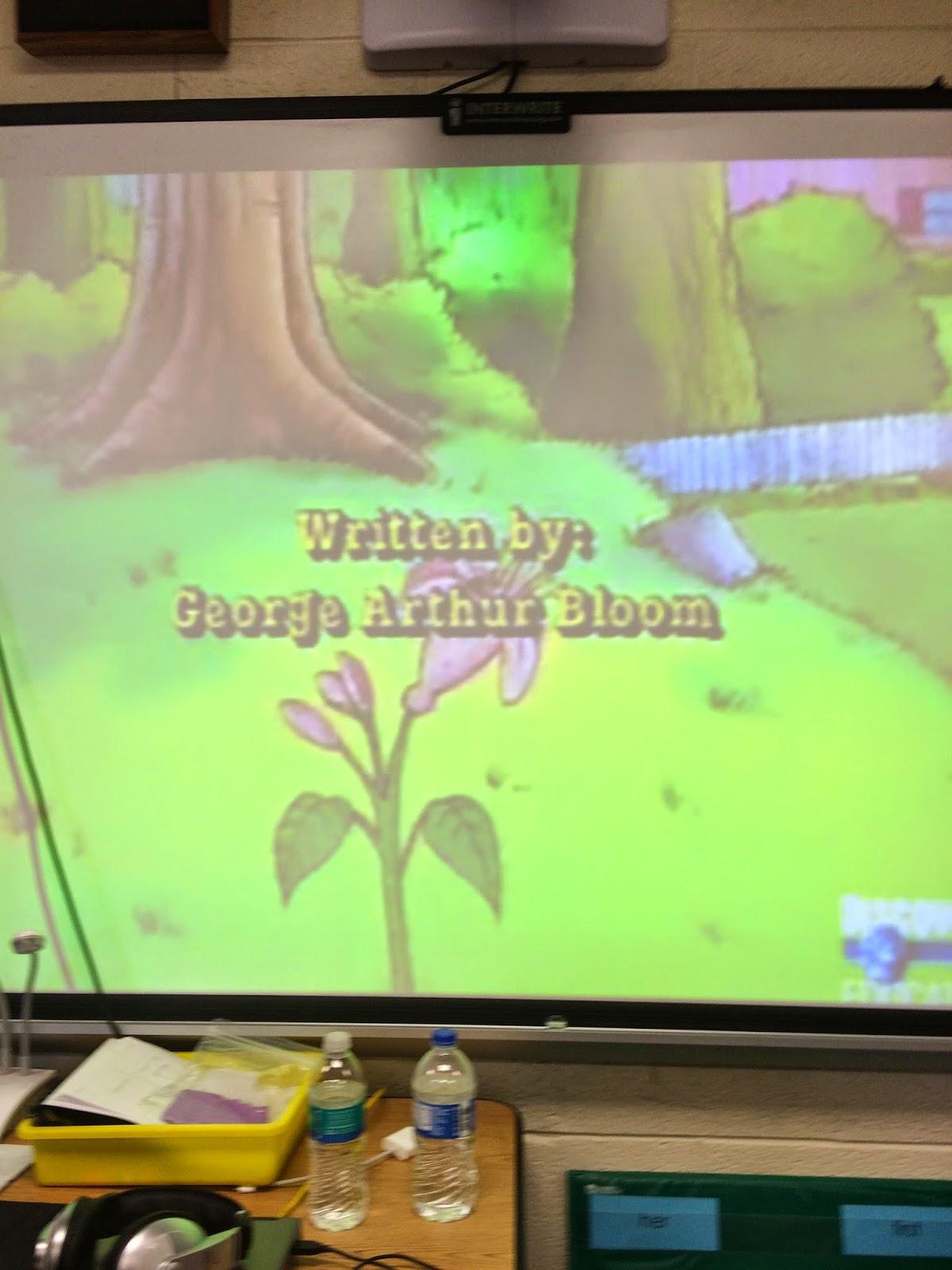My First Grade Journey Kid Bloggin Wednesday A Good Day