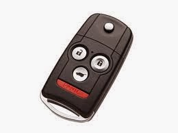 Acura Remote Transmitter Programming and Operation | Automotive and