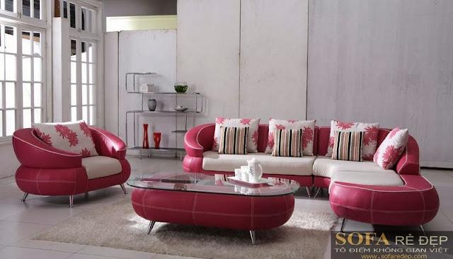 Sofa góc G082