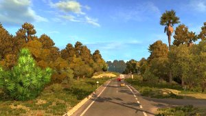 Tropical Environment Mod 3.8 by Grimes