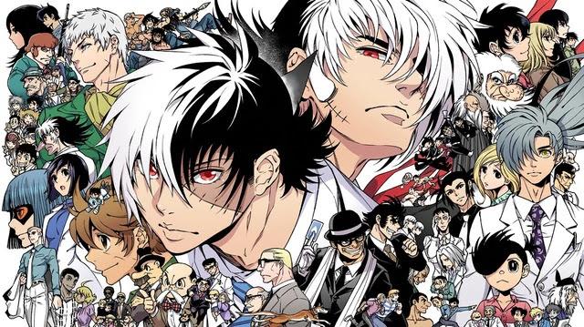 Manga Young Black Jack Akan Tamat