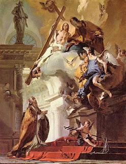 Pope Saint Clement I