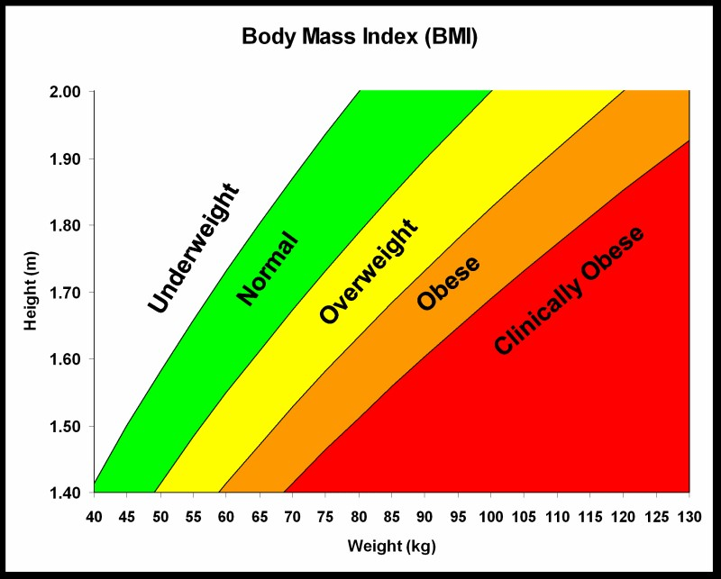The Ipwso Blog Body Mass Index In Adults With Prader Willi Syndrome