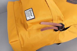 bag kzone backpack
