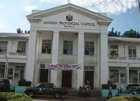 List of Zip Codes - Agusan del Norte