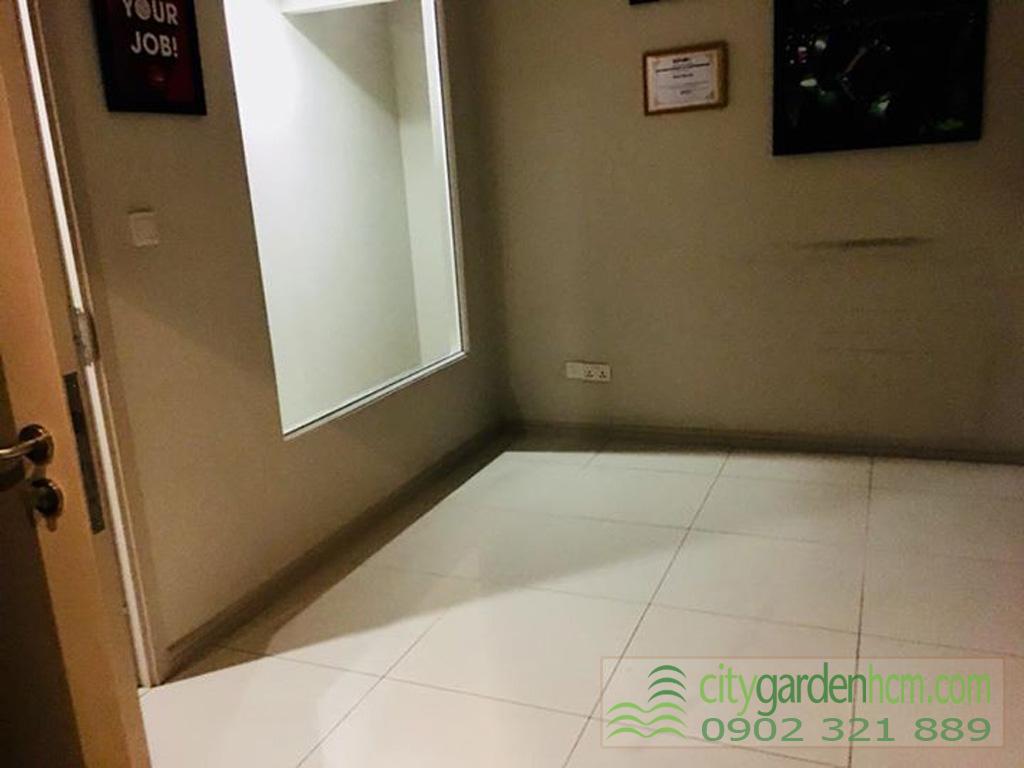 Căn hộ cho thuê City Garden 2 phòng ngủ - hình 4