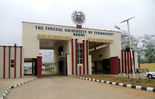 FUTA Disclaimer Notice To Admission Seekers & Parents