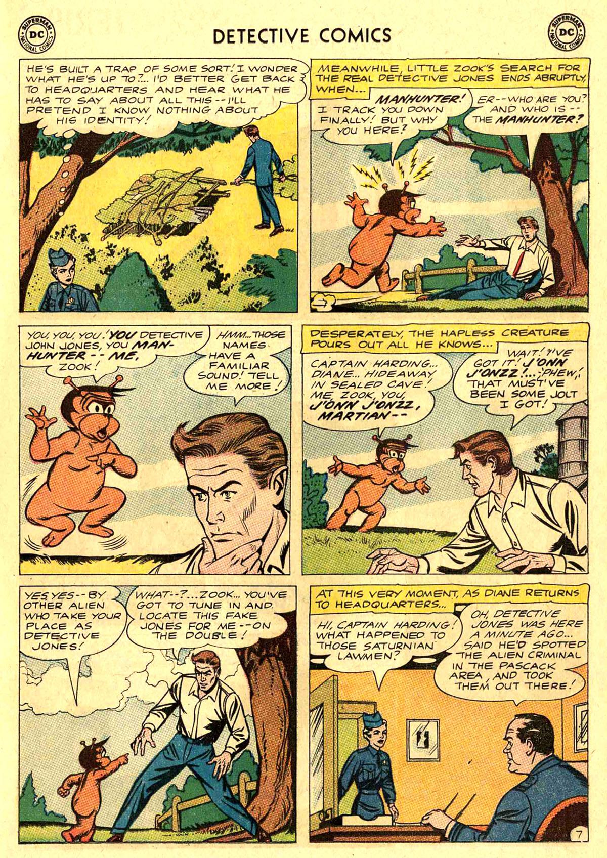 Detective Comics (1937) 314 Page 26