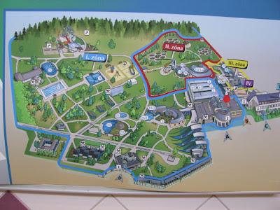zalakaros fürdő térkép Magyar Kaland: Bükkfürdő   Fürdő