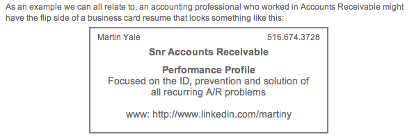 jist card template - resume writers 39 digest business card resumes