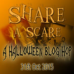 Share a Scare 2015