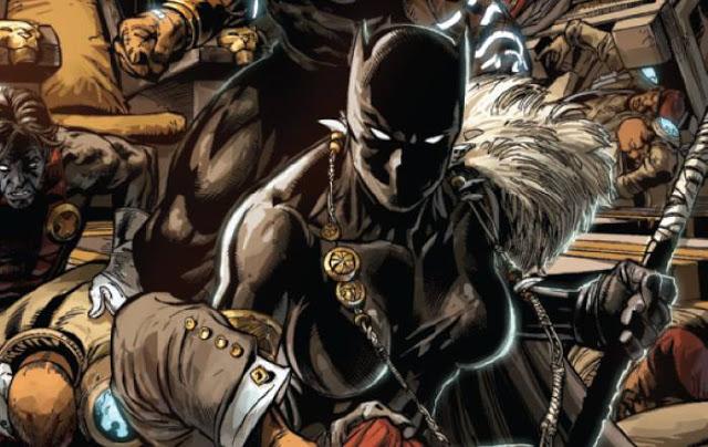 siapa shuri marvel adalah kekuatan shuri, asal-usul black panther wanita marvel comics superhero terpintar