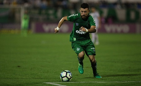 Assistir Chapecoense x São Paulo AO VIVO 16/07/2017
