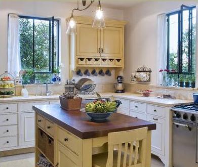Dise os de cocinas amueblamientos de cocina precios - Amueblamiento de cocinas ...